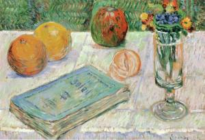 signac_paul_still-life-with-a-book-and-oranges