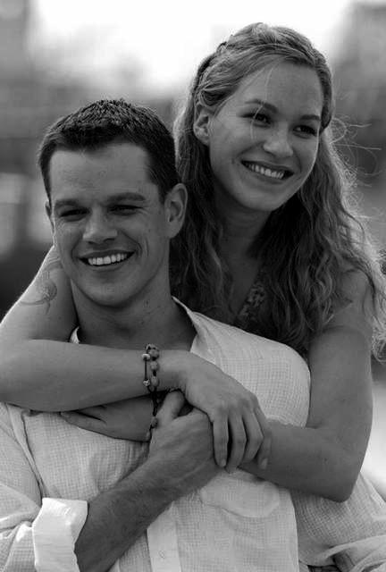 Jason e Marie