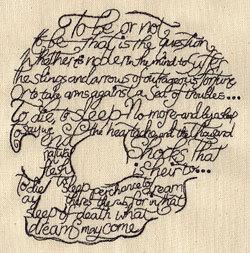 Monologo Intemporal Hamlet Ser Ou Nao Conversamos