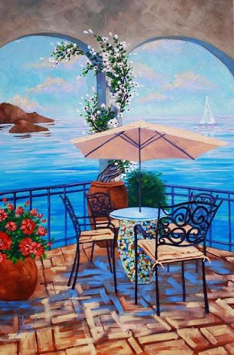ocean view_Dianne T