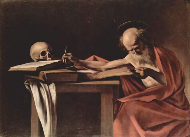 21 Caravaggio_Michelangelo