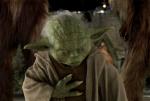 Yoda-heartache