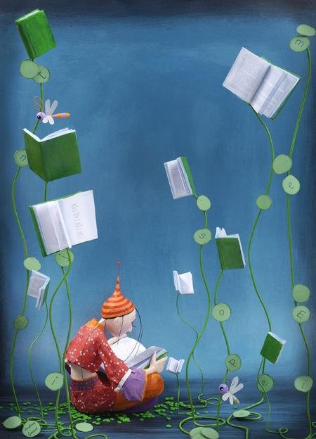 reader_ilustr Audrey Gessat
