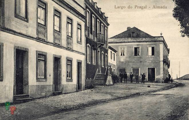 Largo do Pragal