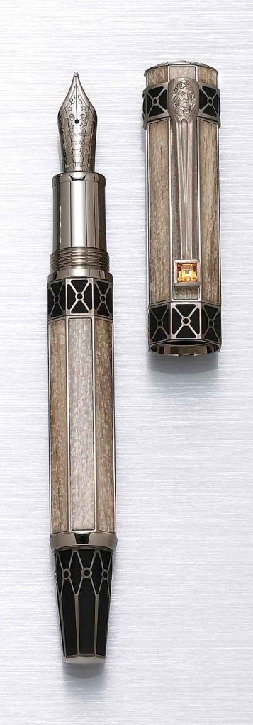 Montblanc Thomas Jefferson limited edition