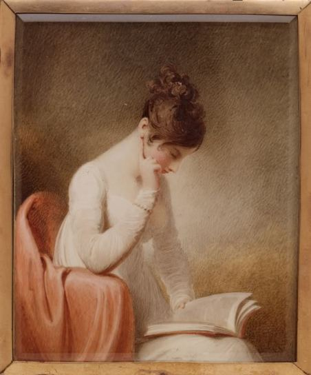 186 An Interesting Story (Miss Ray), 1806. William Wood