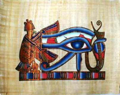 horus_protective god