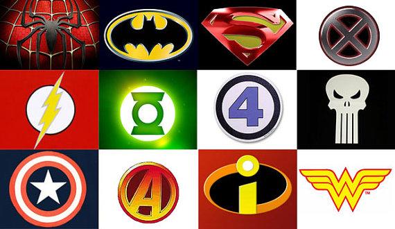 superheros