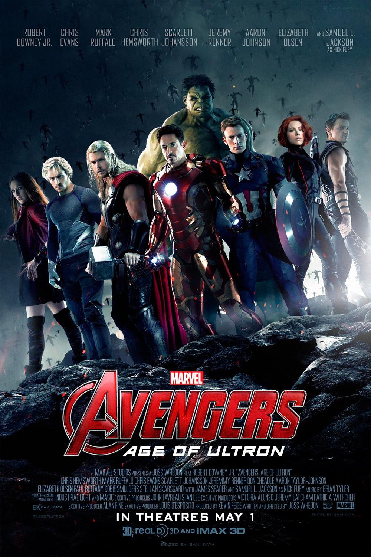 Marvel Universe – Conversamos?!…