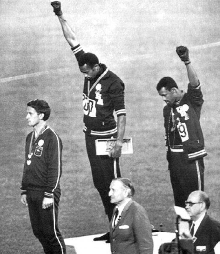 saudacao power black_1968
