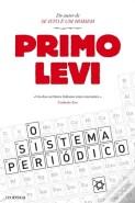 primo levi_sistema periodico