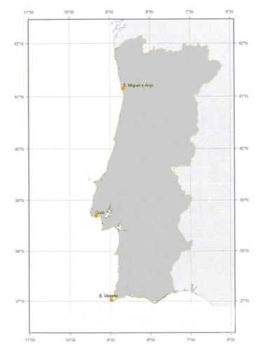 farois portugal 1550