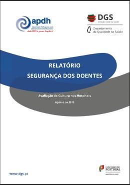 capa relatorio
