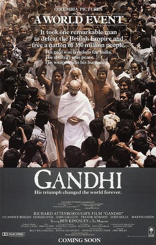 GandhiPoster
