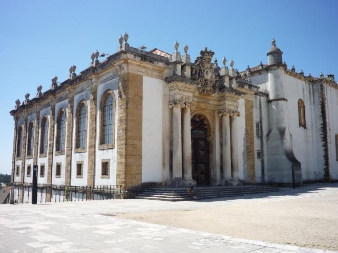 BibliotecaJoaninaExterior