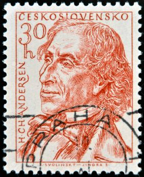 26644219-CZECHOSLOVAKIA-CIRCA-1955-stamp-printed-in-Czechoslovakia-shows-Hans-Christian-Andersen-circa-1955-Stock-Photo.jpg