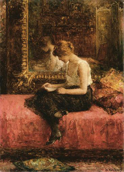 harlamoff_alexej_literary_pursuits_of_a_young_lady