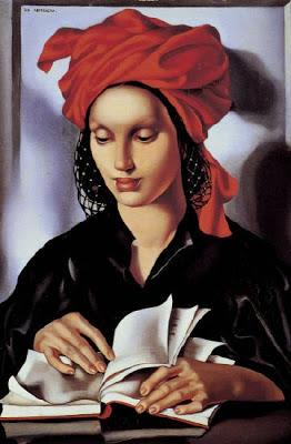 Lempicka,Tamara de (1898-1980) 2