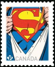 Canada superman 1