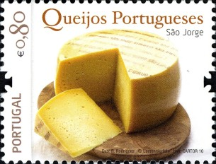 Portuguese-Cheeses---Sao-Jorge-cheese-PDO