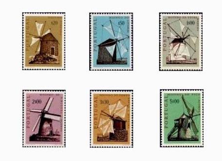 selos moinhos 1971