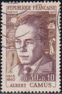 4-Albert-Camus-Semi-Postal-Stamp