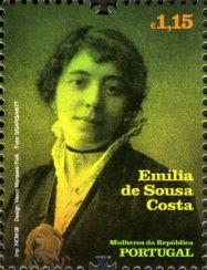 Emilia Sousa Costa Selo