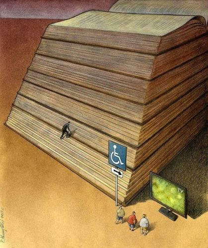The art of Pawel Kuczynski