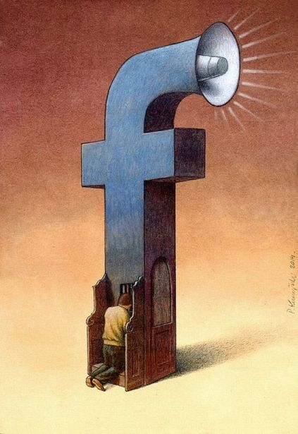 The Mind Blowing art of Pawel Kuczynski